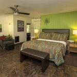Отель в Палм Спрингс - Desert Riviera