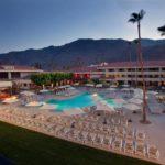 Отель в Палм Спрингс - Hilton 4 звезды