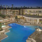 Отель в Палм Спрингс - Indian Wells Resort Hotel
