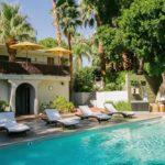 Отели Палм Спрингс - Two Bunch Palms Resort & Spa