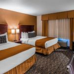 Отель на озере Тахо - Best Western Plus Truckee