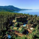 Отель на озере Тахо - Hyatt Regency
