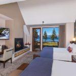 Отель на озере Тахо - Lodge Edgewood