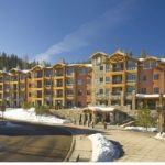 Отель на озере Тахо - Northstar Lodge