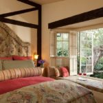 Монтерей отель Old Monterey Inn