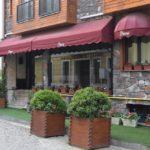 Отели Стамбула 41