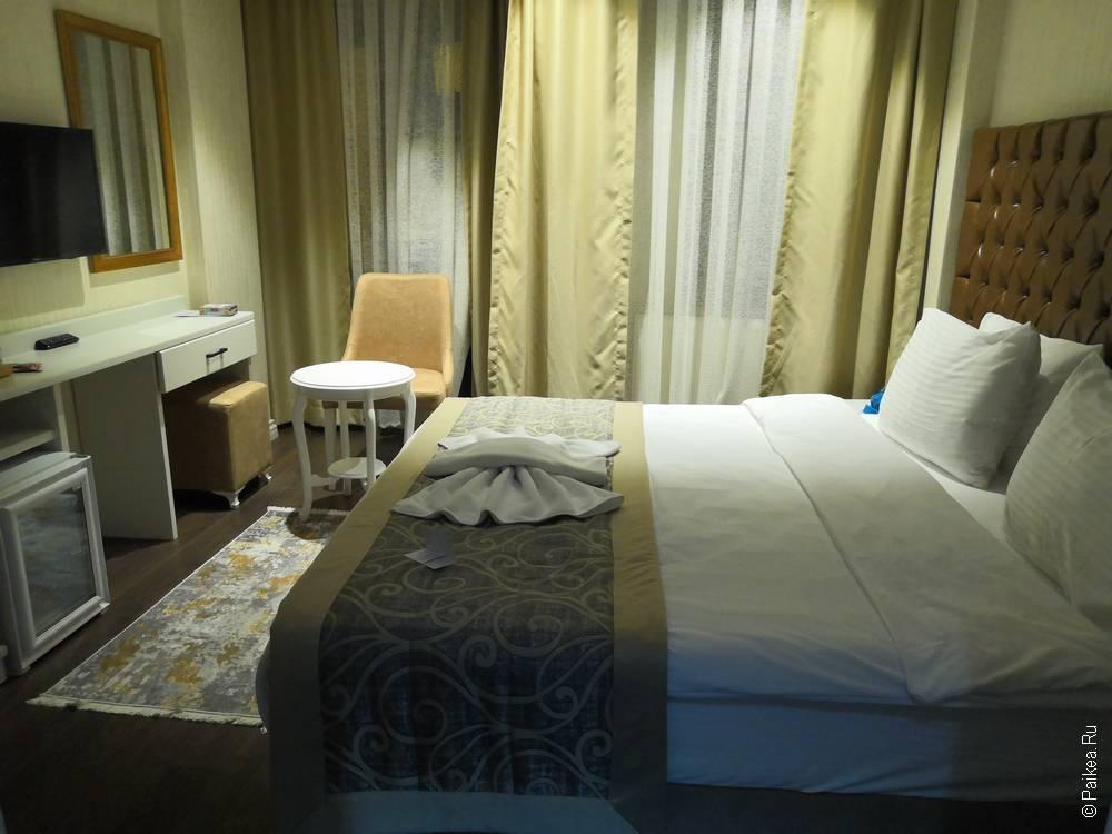 Отель Pruva в Стамбуле