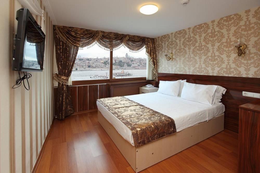 Отели Стамбула Golden Horn