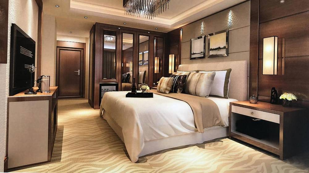Отели Стамбула Grand Marcello