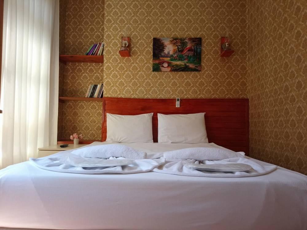 Отели Стамбула Otantik Guesthouse