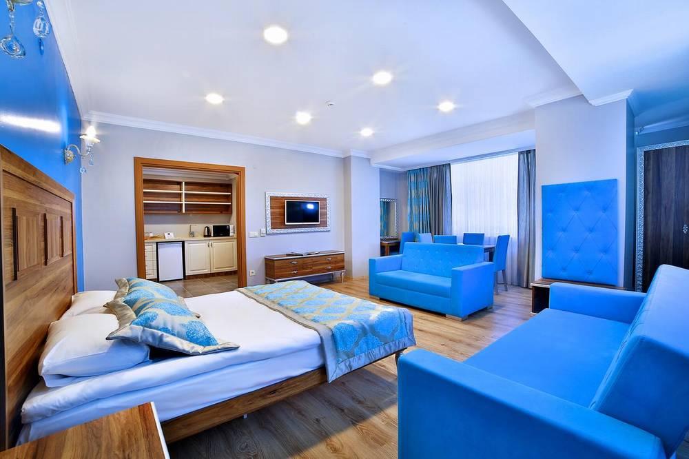Отели Стамбула Sanli Suite