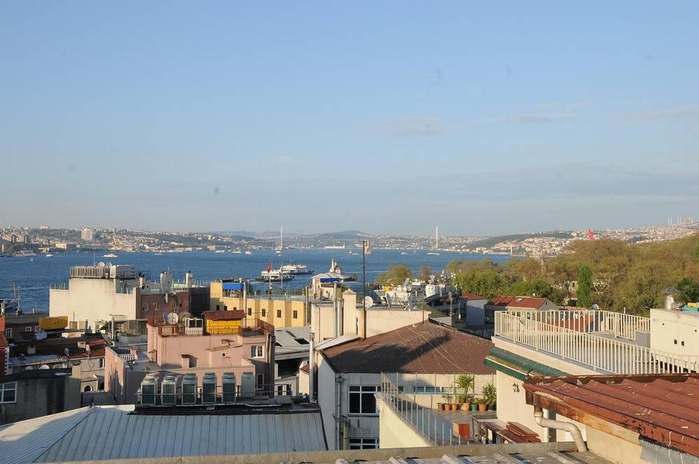 Отели Стамбула Seher 3