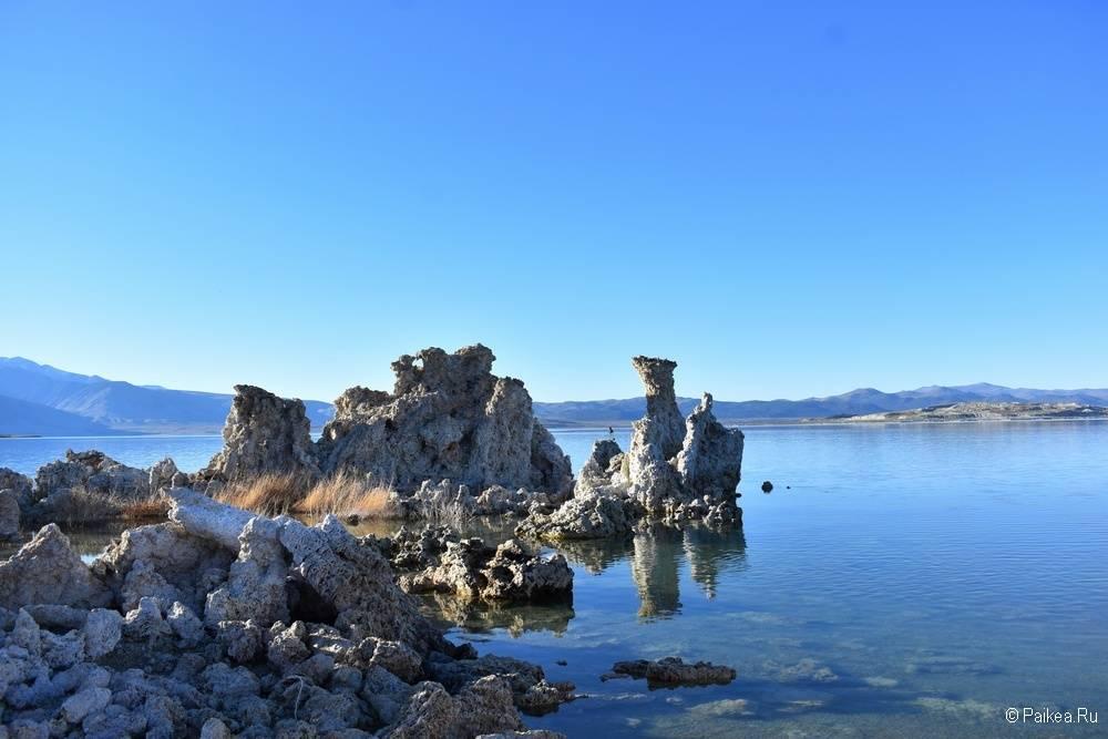 Озеро Моно (Mono Lake) 07