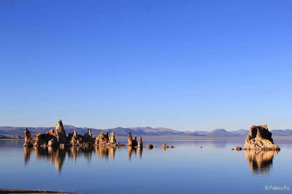 Озеро Моно (Mono Lake) 26