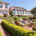 Лучший отель в Кармеле - La Playa