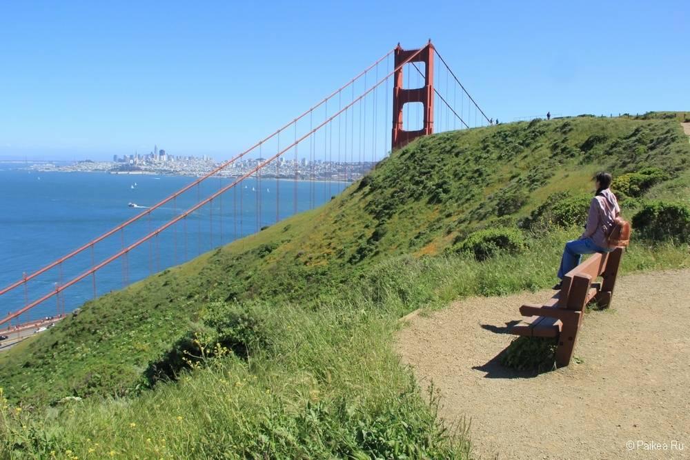 Достопримечательности Сан-Франциско 108