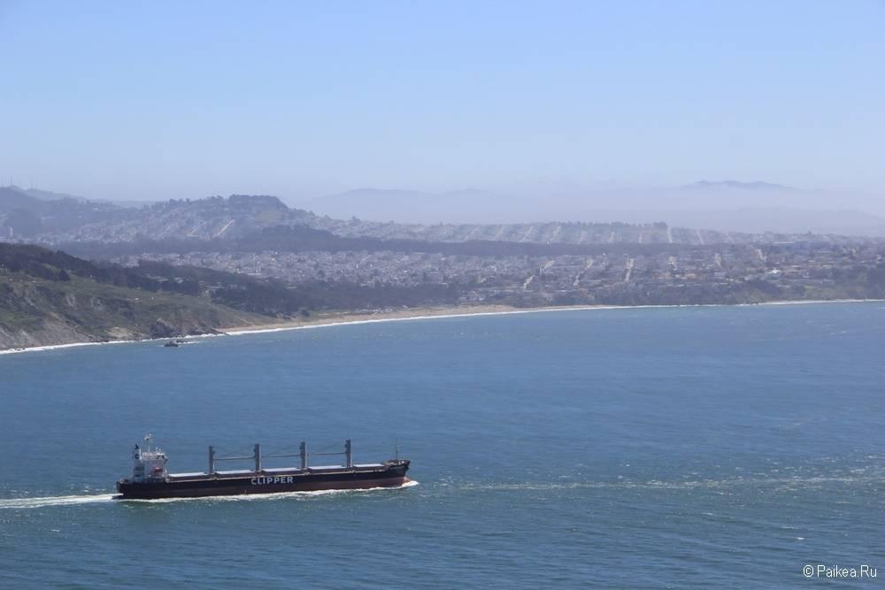 Достопримечательности Сан-Франциско 41