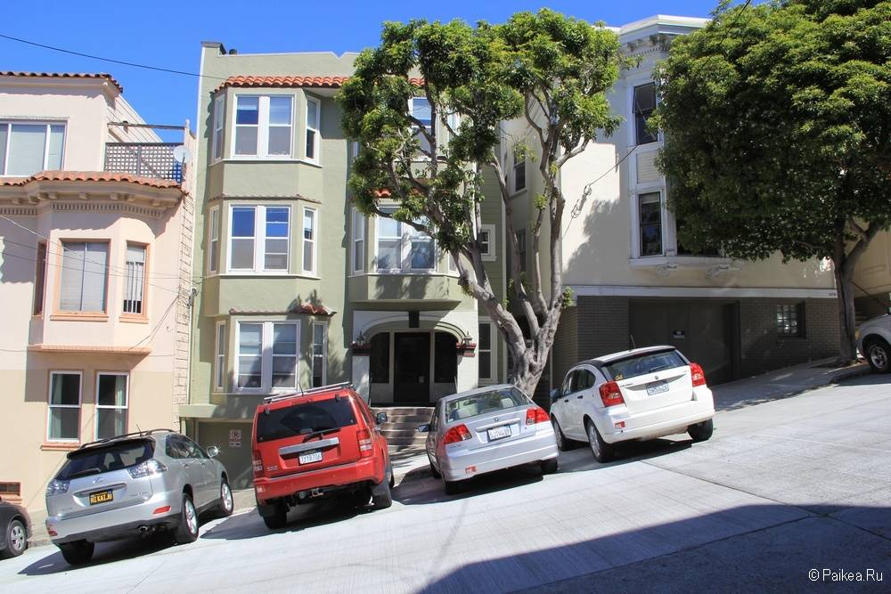 Достопримечательности Сан-Франциско 55