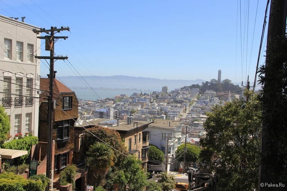 Достопримечательности Сан-Франциско 56