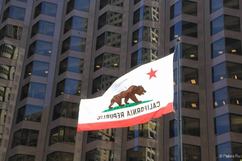 Сан-Франциско что посмотреть