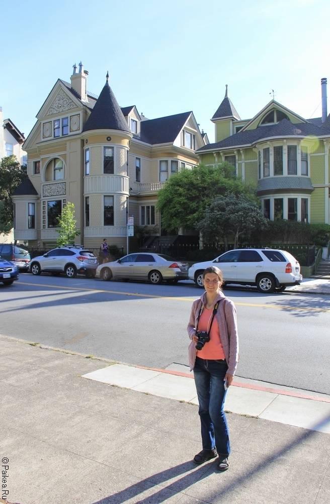 Достопримечательности Сан-Франциско 73