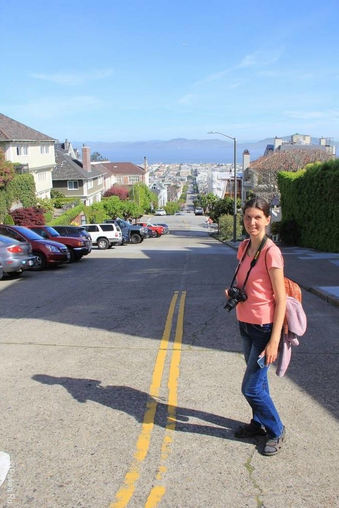 Достопримечательности Сан-Франциско что посмотреть самостоятельно