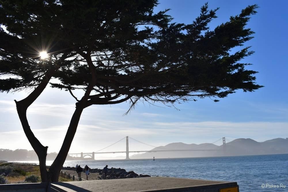 Достопримечательности Сан-Франциско 95