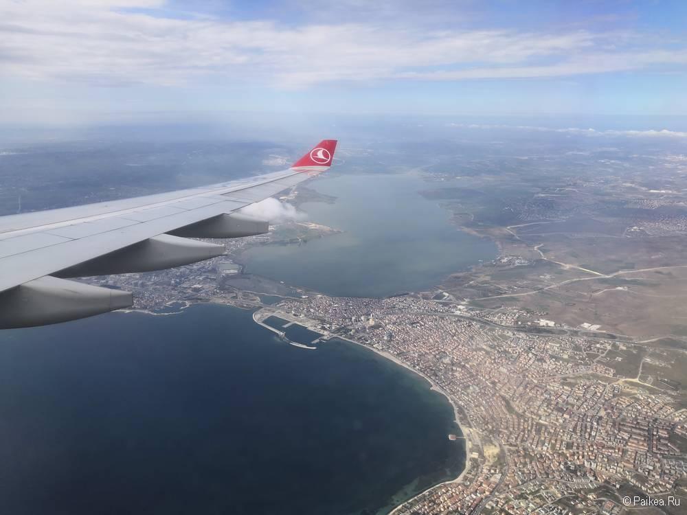 Новый аэропорт Стамбула 29