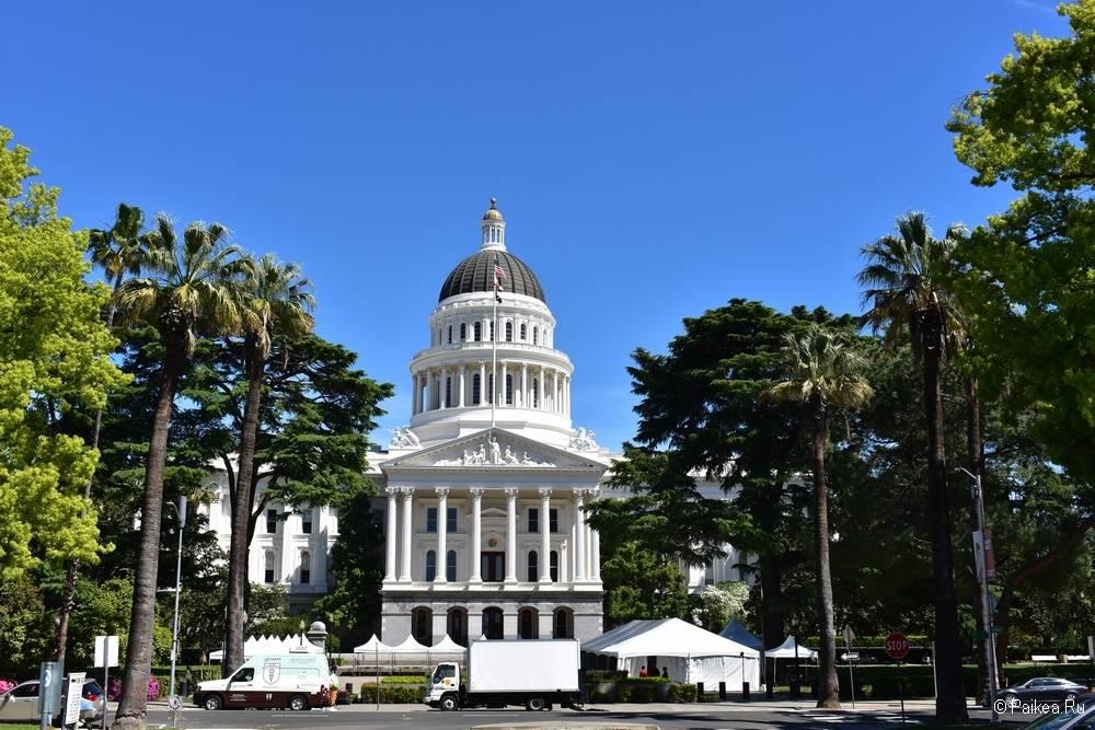 Сакраменто Калифорния 14