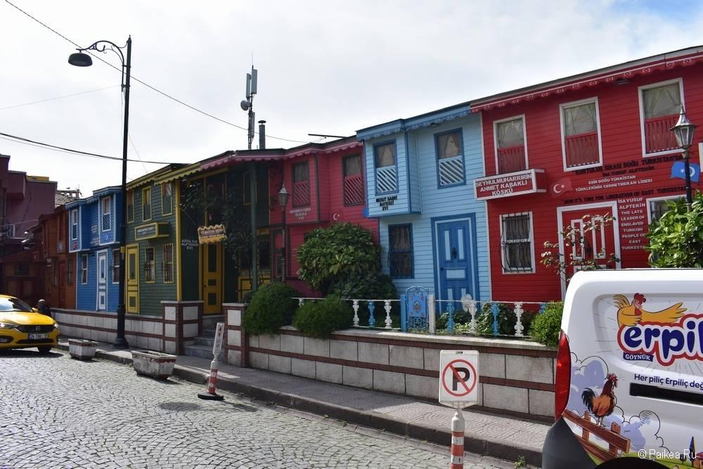 Поездка в Стамбул 03