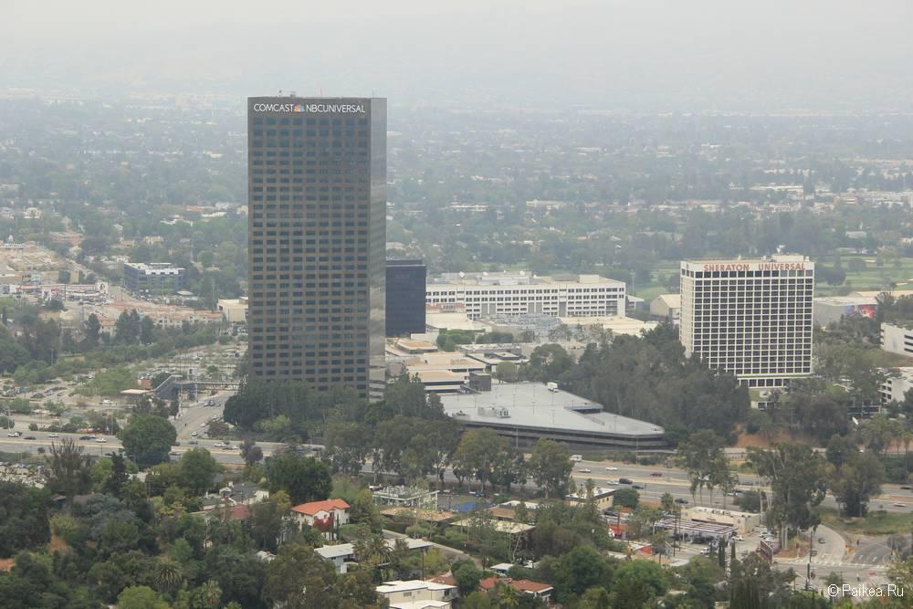 Хороший отель в Лос-Анджелесе