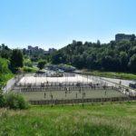 Поездка в Витебск - что посмотреть - Зона отдыха на реке Витьба