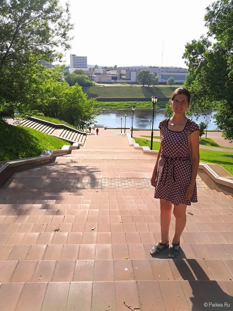 Витебск отзывы о городе
