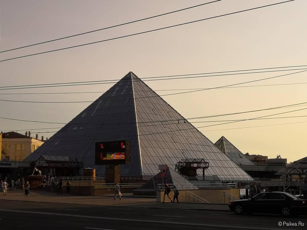 Поездка в Витебск - что посмотреть 144