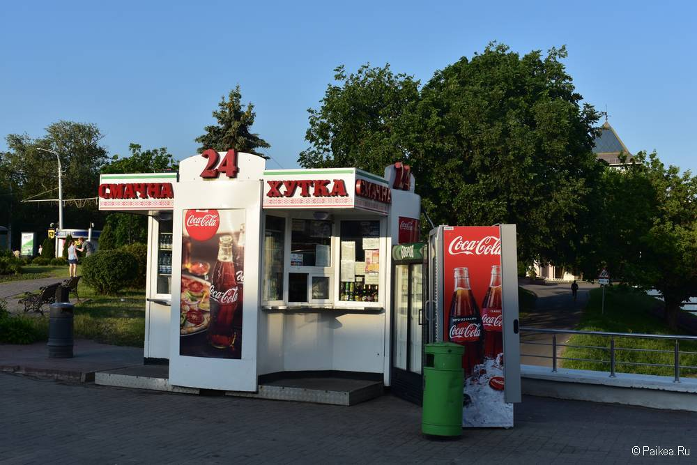 Поездка в Витебск - что посмотреть 159