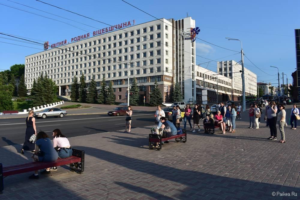 Поездка в Витебск - что посмотреть 162