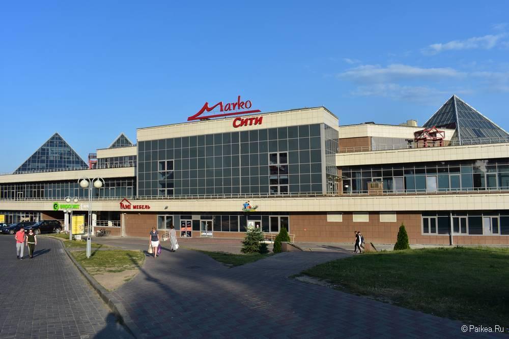 Поездка в Витебск - что посмотреть 164