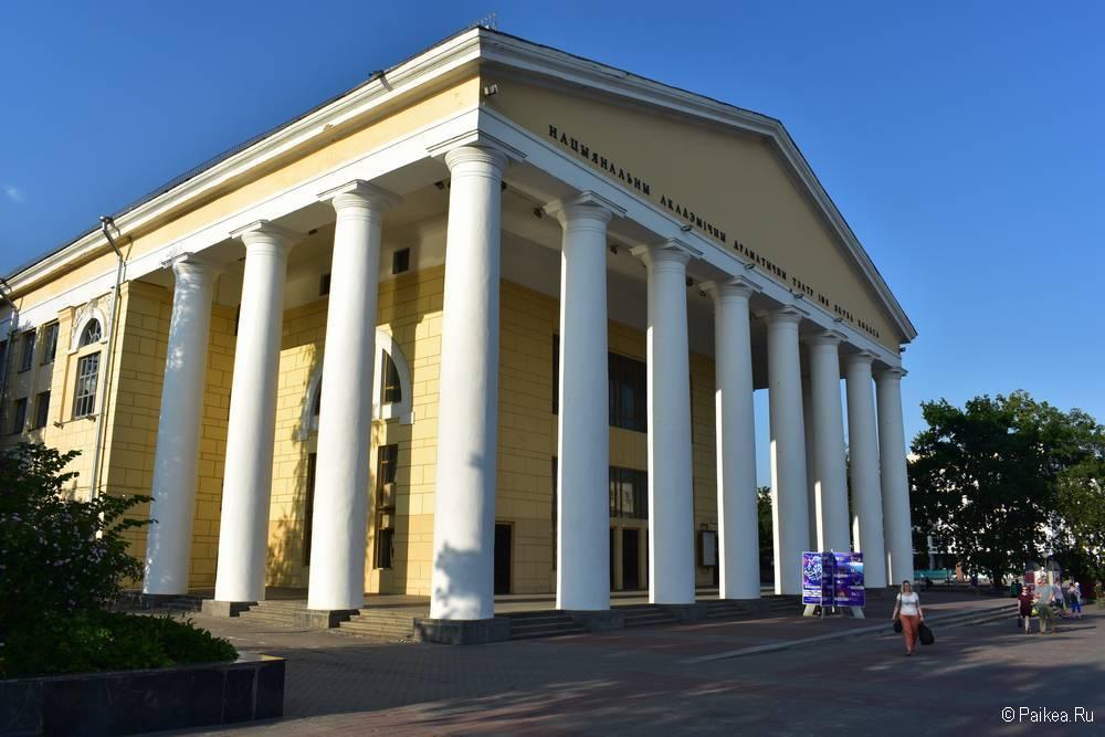 Поездка в Витебск - что посмотреть 167