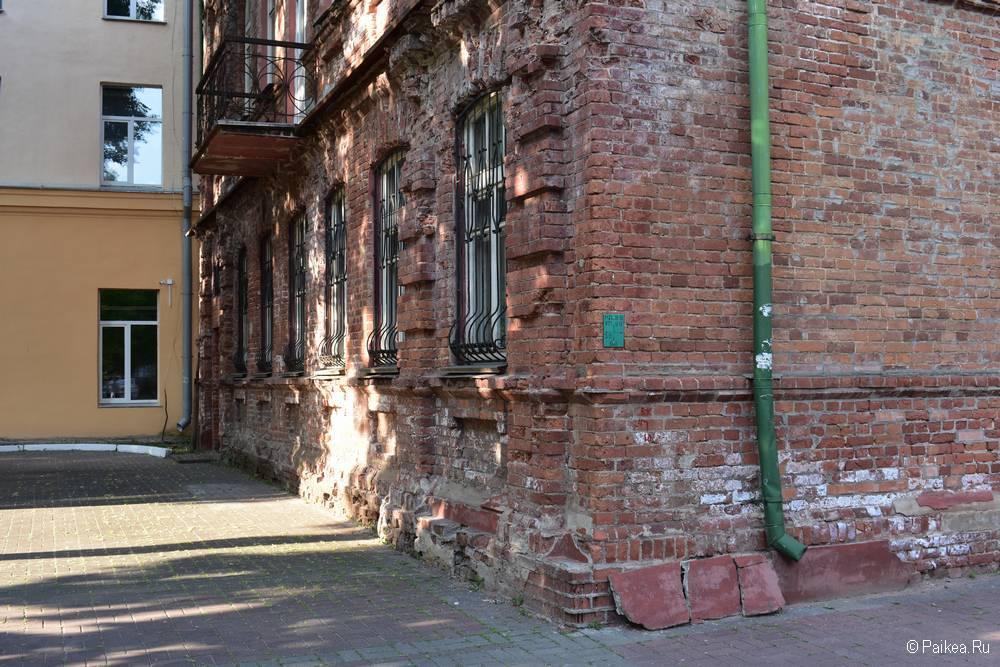 Поездка в Витебск - что посмотреть 172