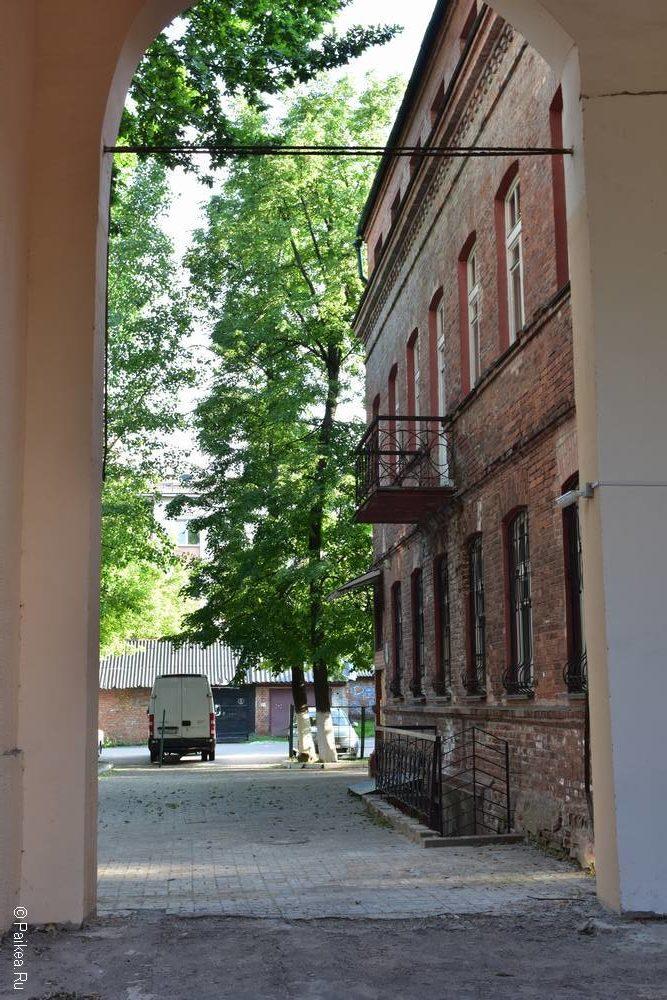 Поездка в Витебск - что посмотреть 175