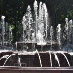 Поездка в Витебск - что посмотреть - Парк культуры и отдыха имени Фрунзе