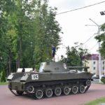 Поездка в Витебск - что посмотреть - Парк победителей