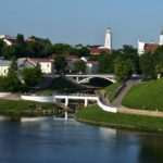 Поездка в Витебск - что посмотреть - Свято-Духов женский монастырь