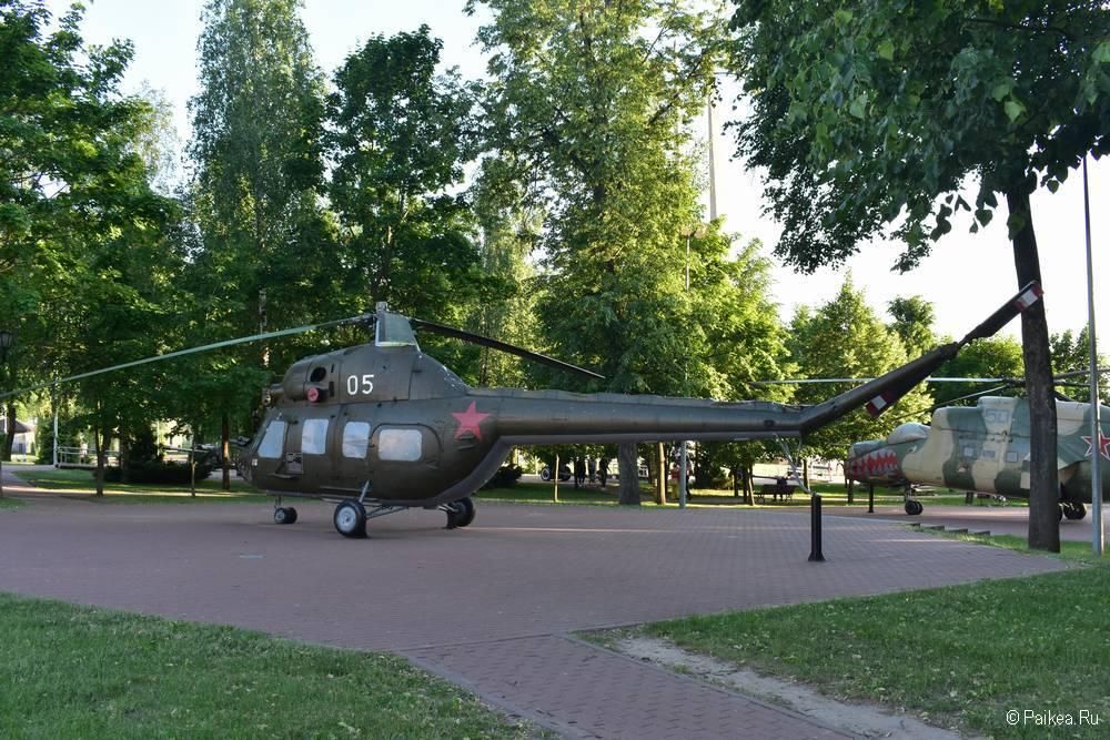 Поездка в Витебск - как добраться