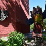 Поездка в Витебск - что посмотреть - Арт-центр Марка Шагала