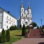 Поездка в Витебск - что посмотреть - Воскресенская церковь