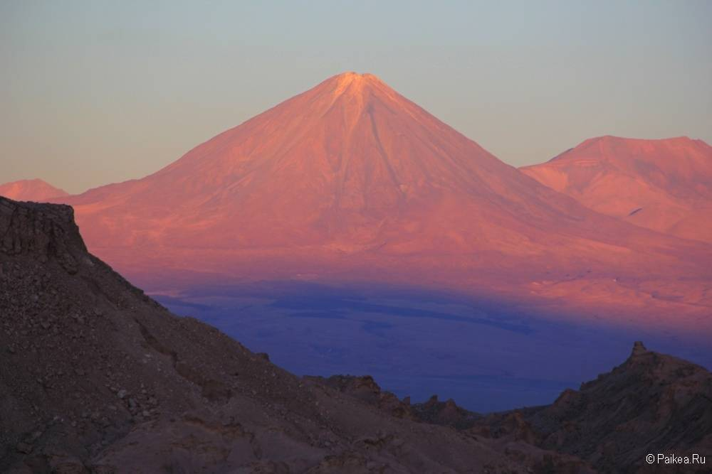 Самые красивые закаты и рассветы мира 36