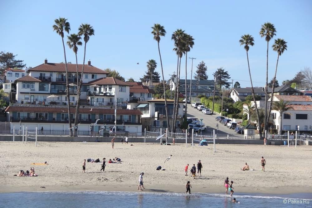 Санта-Круз, Калифорния, США 34