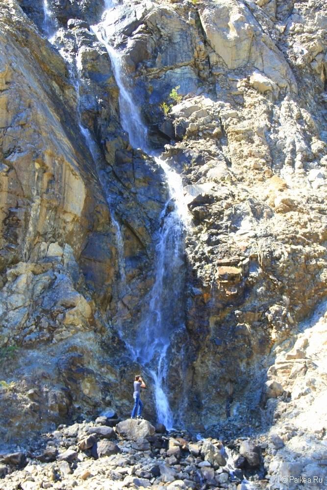 северная калифорния маршрут из сан-франциско 57