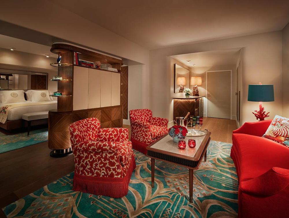 Апарт отель Майами